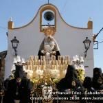 Selección fotográfica de Semana Santa 2008 25