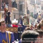 Selección fotográfica de Semana Santa 2008 31