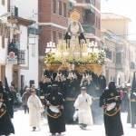 Selección fotográfica de Semana Santa 2008 35