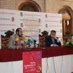 Presentación oficial de la II edición de la Herexpo. Feria multisectorial de Herencia 5