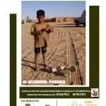 """Dos meses de """"Vacaciones en Paz"""" para niños Saharauis 3"""