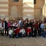 La Biblioteca y la asociación Barco de Colegas realizan un viaje cultural a Castilla y León 3