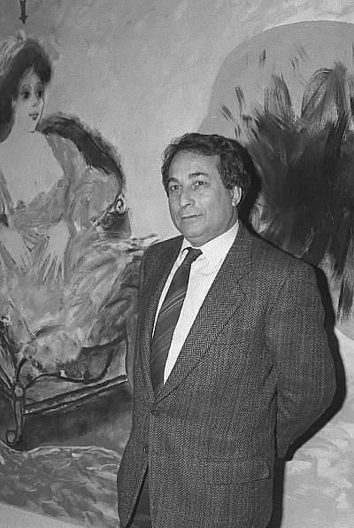 agustin ubeda - Del arte... su más allá. Dos retrospectivas de Agustín Úbeda en Valladolid