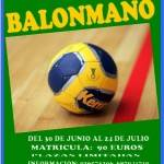 Curso de Entrenador de Balonmano 3