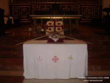 cristo yacente 001 226x170 - Imágenes del Santo Entierro