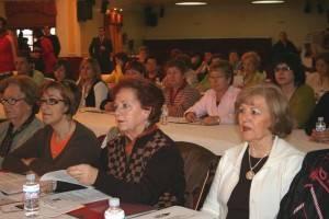 Mujeres de Herencia