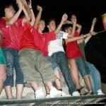 Celebraciones de la Eurocopa en Herencia 16