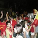 Celebraciones de la Eurocopa en Herencia 42