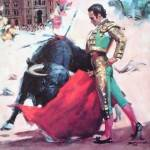 cartel de toros 150x150 - Espectáculo Taurino en Herencia