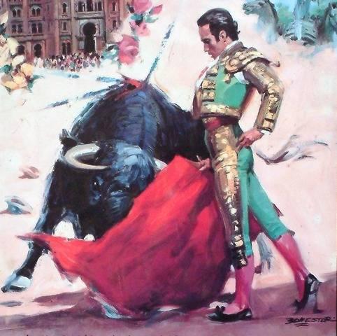 Fecha 12/01/10 Hora 21:53h hora de España. ¿Prohibiríais la fiesta de los toros? Cartel-de-toros