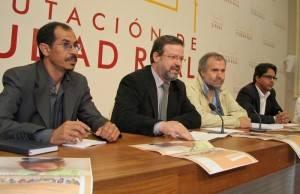 dipucr sahara 300x194 - Vacaciones en Paz 2008, llamamiento para acoger a un niño Saharaui