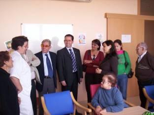 eldia formacion desempleados - La Junta impulsa la formación práctica de los desempleados