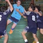 El EBM Herencia Infantil campeón del III Torneo Internacional Lalín Cup 6