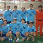 El EBM Herencia Infantil campeón del III Torneo Internacional Lalín Cup 5