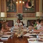 foro sobre politicas de igualdad de genero 150x150 - Herencia está en el Foro Provincial Permanente sobre políticas de Igualdad de Género