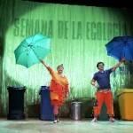 Locos X la ecología. Teatro infantil en la Casa de Cultura 3