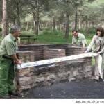precinto de barbacoa imagen extraida del diadeciudadreal 150x150 - Prohibido hacer fuego en el Medio Rural