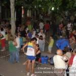 Éxito de la 1ª carrera popular nocturna de Herencia 74