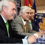 barreda presenta nueva autovia foto evento 150x150 - Autovía Transmanchega unirá las capitales de La Mancha