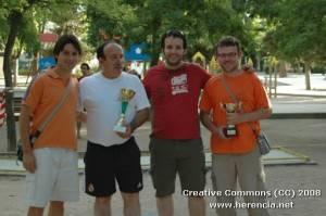 campeonato minigolf bdc 2008 y mas 00117 300x199 - Crónica del III Campeonato de Minigolf BdC