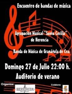 encuentro de bandas de musica 231x300 - Encuentro de Bandas de Música