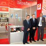 Tecnove participa en la Feria Comercial Filda en Angola 3