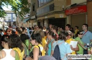 gymkhana de verano 300x198 - Agosto Joven en Herencia