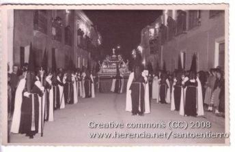 santo entierro 20 344x223 - Imágenes del Santo Entierro