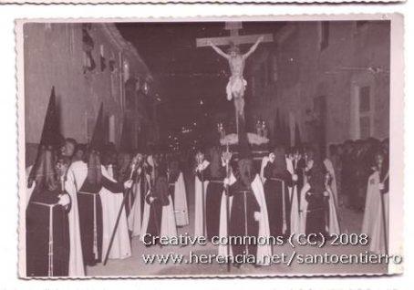 santo entierro 4 454x318 - Imágenes del Santo Entierro