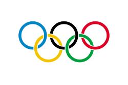 250px olympic flagsvg - Información de los Juegos Olímpicos hecha en Herencia