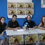 """Majara tocarán en el Concurso de Maquetas """"Brujas Festival"""" 3"""