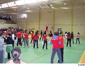 deporte jccm 300x233 - La consejería de Educación y Ciencia convoca el Campeonato Regional del Deporte en Edad Escolar
