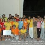 Éxito de la III Gymkhana Cultural Barco de Colegas 7