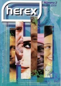 Publicado el número 2 de la revista Herex 3