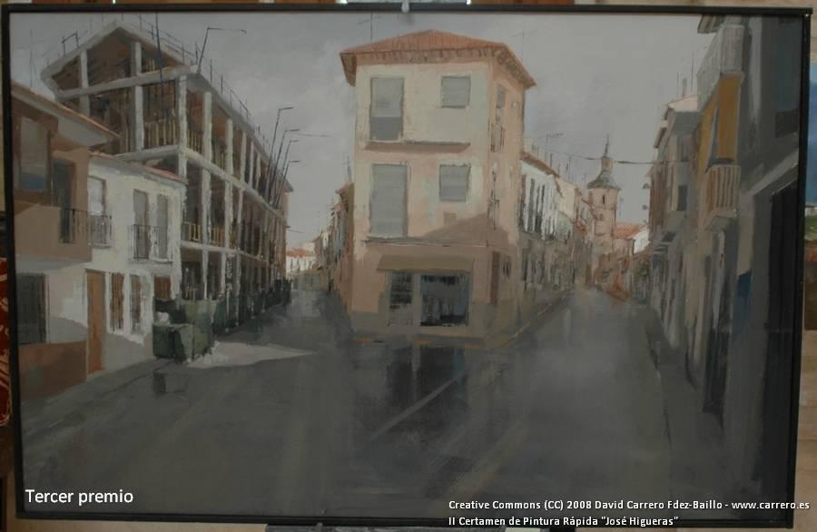 """certamen pintura rapida 2008 premiados 002 - Fotos y fallo del II Certamen de Pintura rápida """"José Higueras"""""""