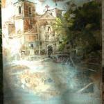 """certamen pintura rapida 2008 todos cuadros 020 150x150 - Fotos y fallo del II Certamen de Pintura rápida """"José Higueras"""""""