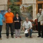 """certamen pintura rapida 2008 varias 012 150x150 - Fotos y fallo del II Certamen de Pintura rápida """"José Higueras"""""""
