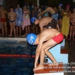 Éxito de la competición nocturna del Club de Natación de Herencia 5