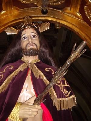 Festividad del Cristo de la Misericordia 1