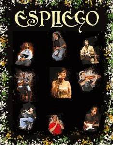 espliego 234x300 - El grupo herenciano Espliego triunfa en el XXXVI Festival de Música Folk de Daimiel