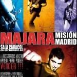 Majara Misión Madrid
