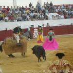 Resumen de la corrida de Toros en Herencia 14