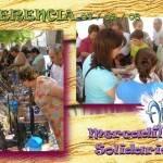 Resumen del fin de semana solidario pro Acción Liberadora 11
