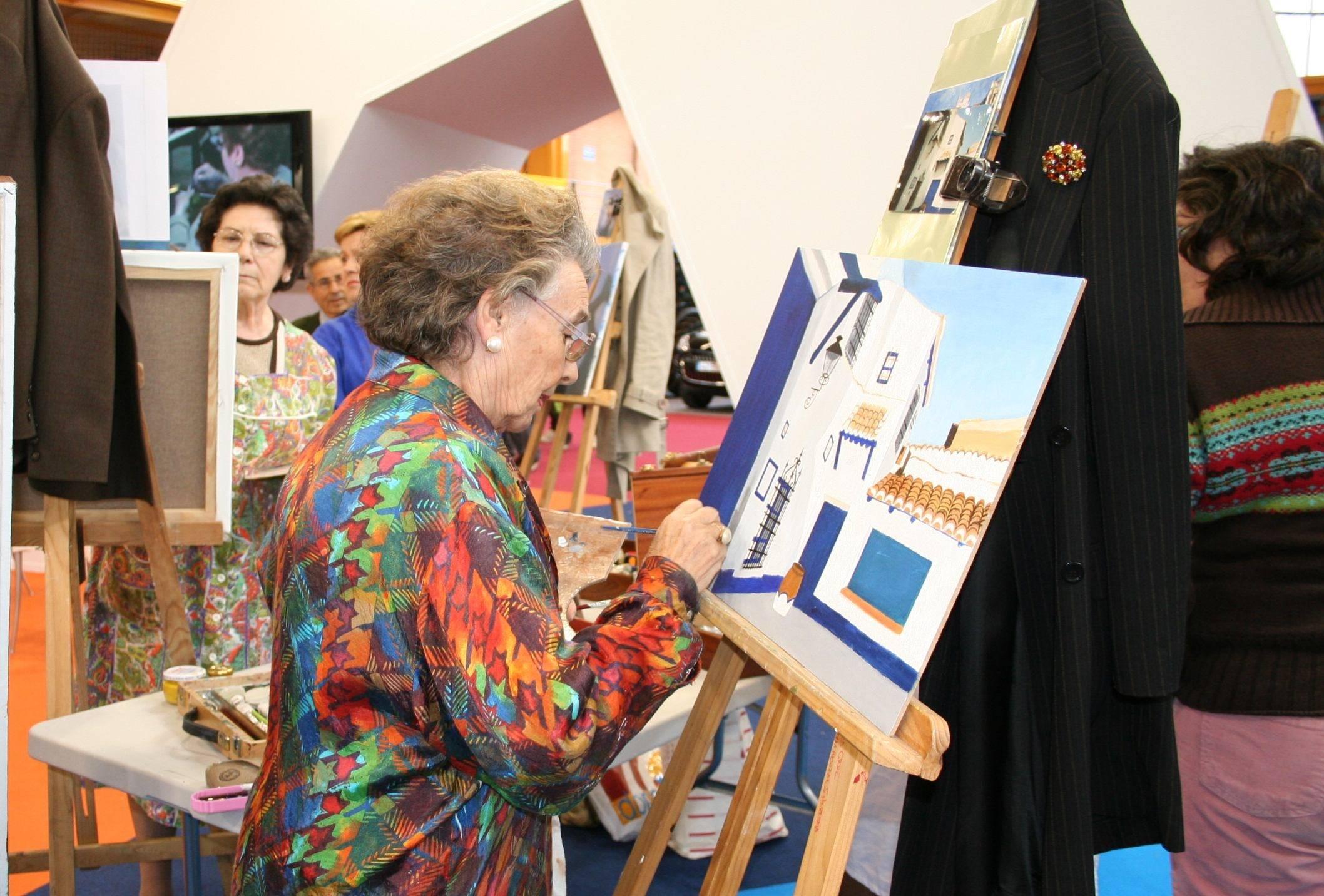herencia universidad popular b - La directora de la Upe de Herencia podría representar a Ciudad Real en la Asamblea General de la FEUP