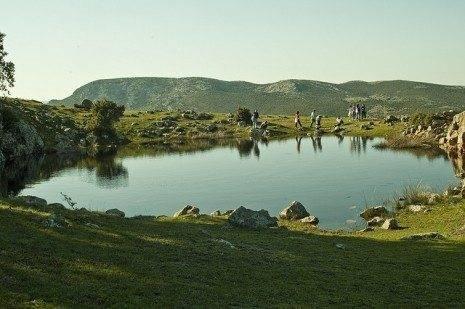 Ecologistas en Acción organiza un ruta por la sierra de Herencia 6