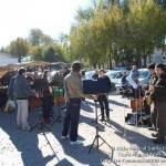 Resumen del II Ciclo Musical Santa Cecilia de Herencia 7