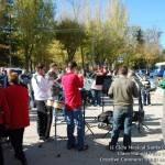 Resumen del II Ciclo Musical Santa Cecilia de Herencia 17