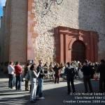 Resumen del II Ciclo Musical Santa Cecilia de Herencia 29
