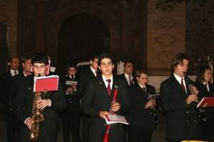 La Agrupación Musical Santa Cecilia abre sus aulas musicales 3