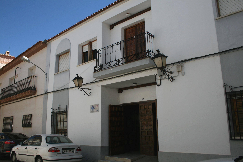 Casa de Cultura en Herencia (Ciudad Real)